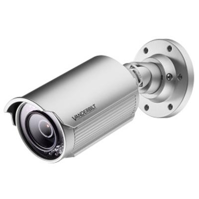 Vanderbilt CCPW5025-IR day/night 5MP IR IP bullet camera