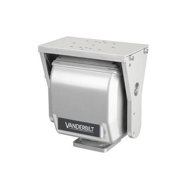 Vanderbilt CDD2416-T CCTV pan-and-tilt head, 24 V DC