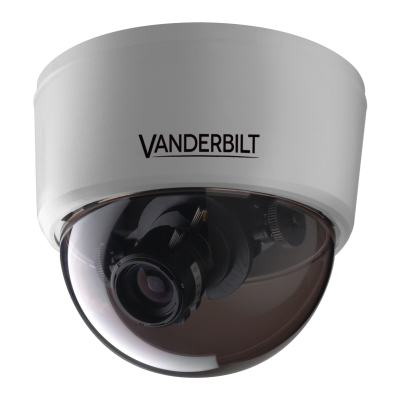 Vanderbilt CFVS1327-LP 700TVL day/night fixed dome camera