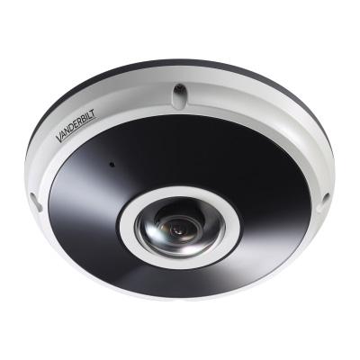 Vanderbilt CVMD4010-IR 5MP 360° IP vandal resistant dome camera