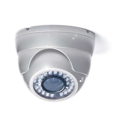 Vanderbilt HLC542X 1/3 day/night fixed dome camera