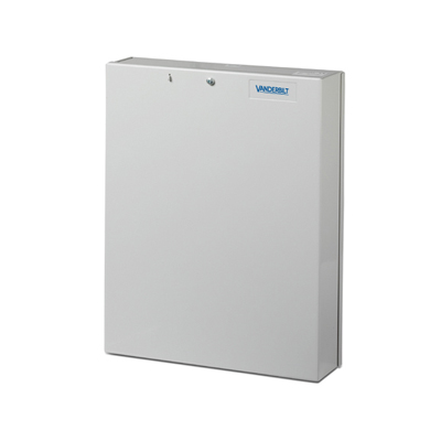 Vanderbilt (formerly known as Siemens Security Products) SI120UK - Sintony® control panel 6 – 22 zones, English