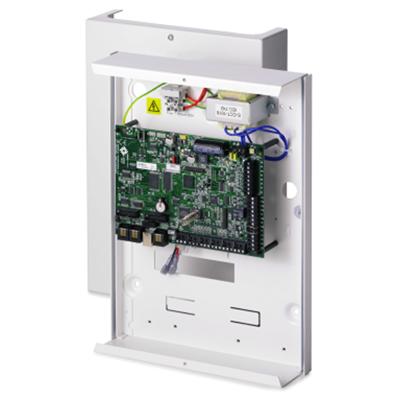 Vanderbilt SPC5320.320-L1 SPC control panel, 8-128 zones, Ethernet, G2 metal housing