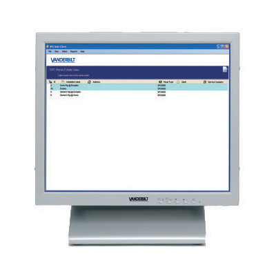 Vanderbilt (formerly known as Siemens Security Products) SPCS410.000 SPC Safe Software