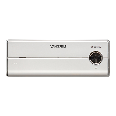 Vanderbilt Vectis iX06-1TB 25 fps IP network video recorder