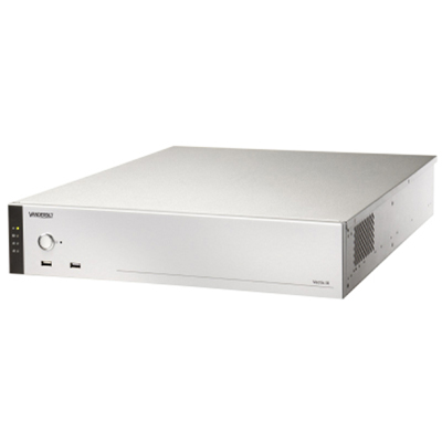 Vanderbilt Vectis iX16-4TB full HD network video recorder