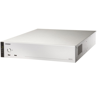 Vanderbilt Vectis iX32-0TB NVR 32-channel
