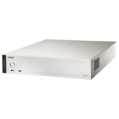 Vanderbilt Vectis iX32-8TB full HD IP network video recorder