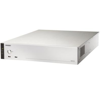 Vanderbilt Vectis iX48-0TB NVR 48-channel