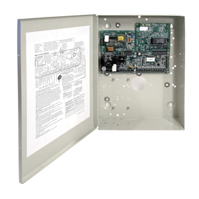 Verex 120-3606 Main Panel UL enclosure with FEB