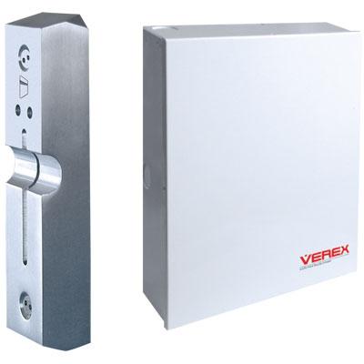 Verex 120-5020 anti-skimming vestibule access control