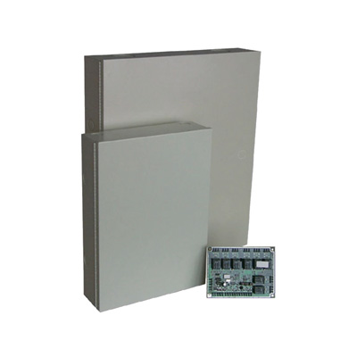 Verex 120-8152 elevator relay expansion cabinet