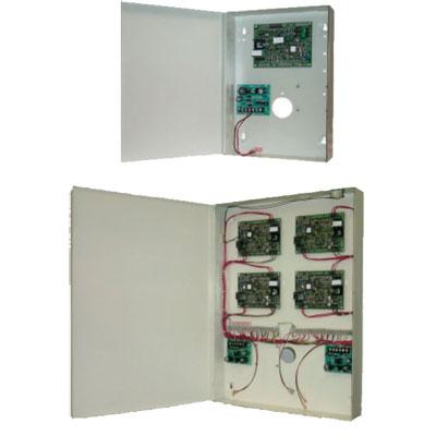 Verex 120-8213 4 Door Controller