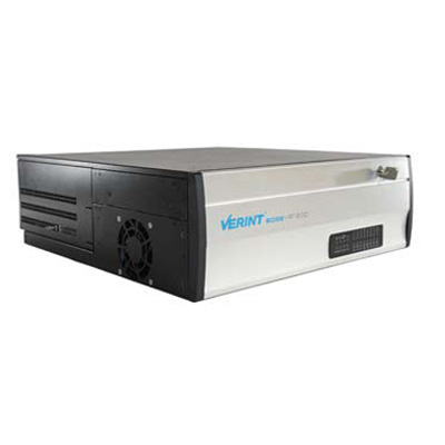 Verint EdgeVR 100 Network Video Recorder with 16 video inputs