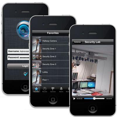 Verint CCTV Software | CCTV Surveillance System Software