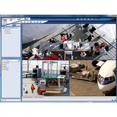 Verint Nextiva Review CCTV software