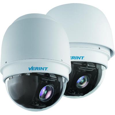 Verint V5620PTZ-18DW Nextiva 2 MP IP PTZ camera