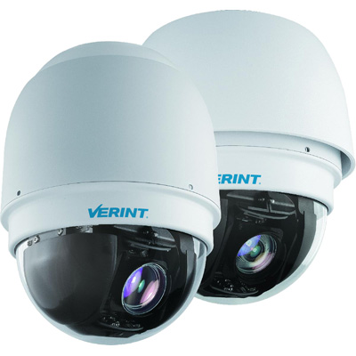 Verint V5620PTZ-18ID Nextiva 2 MP IP PTZ camera