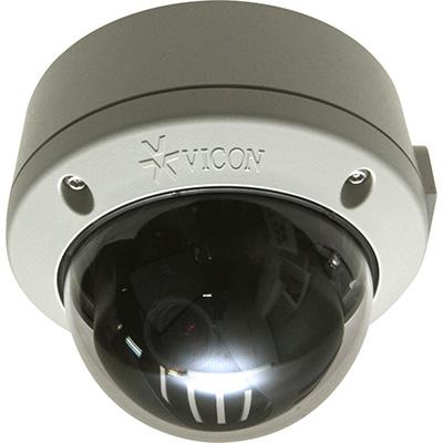 Vicon Introduces ONVIF-Compliant Roughneck IP Domes