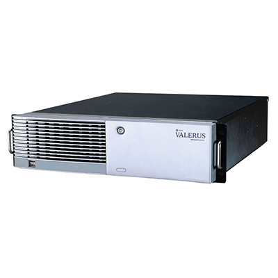 Vicon 3U Rackmount App/Web Server with 4 drive bays