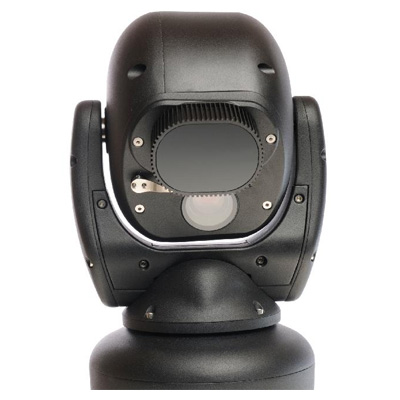 Vicon COM-IR28-B 1/4 inch colour / monochrome PTZ camera