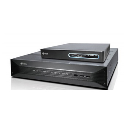 Vicon HDEXPRES-16L3-6TB-HUB 16-channel embedded NVR