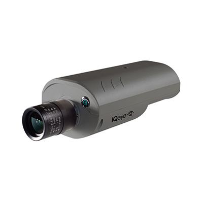 Vicon IQ763WI 3.1 megapixel indoor IP camera