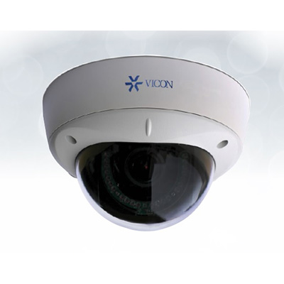 Vicon IQM61NE-B5 HD 720P TDR IP dome camera