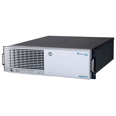 Vicon KF3-SAN-V8 16-channel hybrid digital video recorder