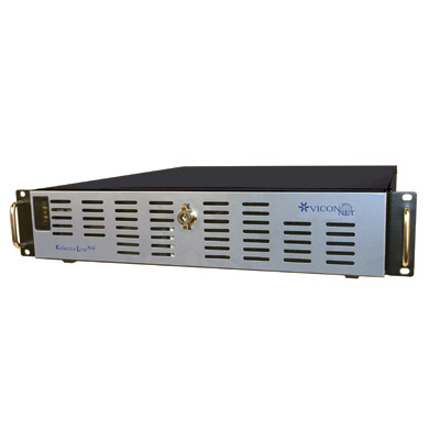 Vicon KLX120-500 16-channel high-resolution DVR with 500 GB storage capacity