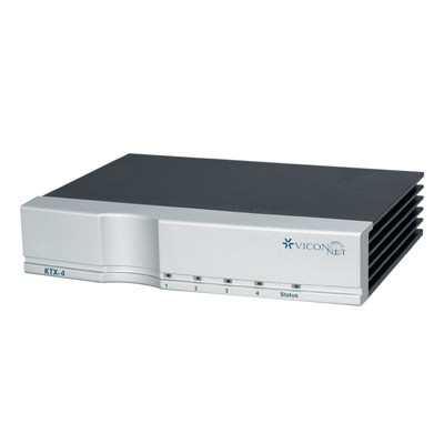 Best of breed Video Server from Vicon