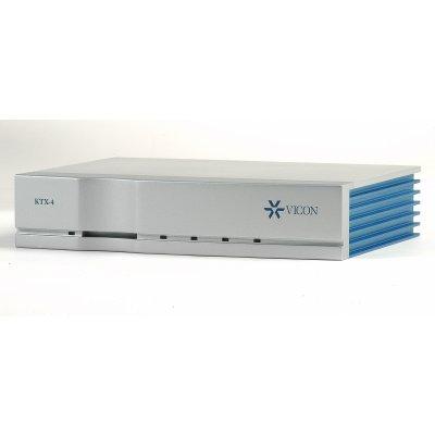 KTX-4 Digital Video Server