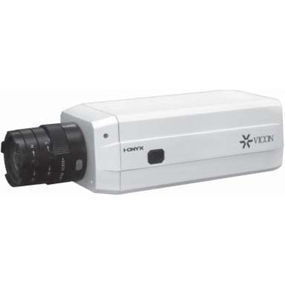 Vicon MP-980DN megapixel network camera with CS mount