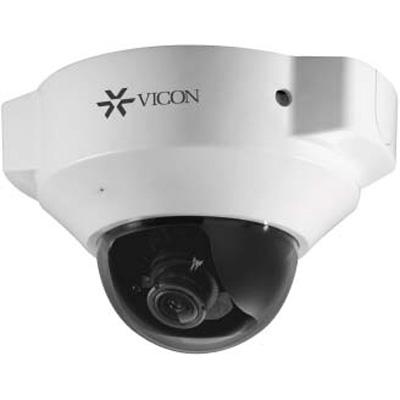 Vicon MPD-980DN megapixel network indoor camera dome