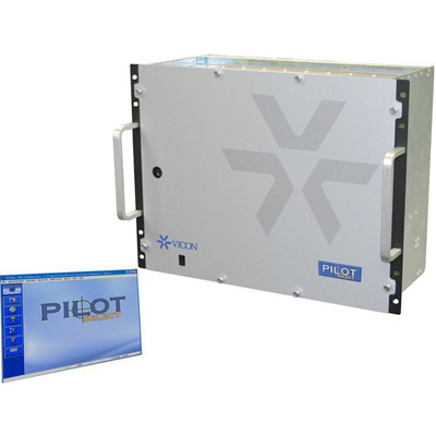 Vicon PS-96x16 Digital Control & Matrix Switching System