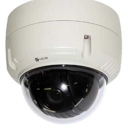 Vicon S660 Cruiser 700TVL indoor analogue PTZ camera