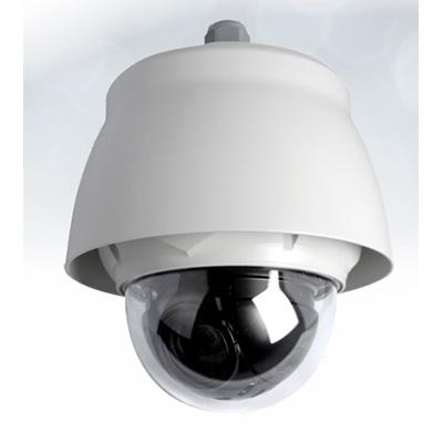 Vicon SN663V-B-EX HD vandal PTZ dome camera