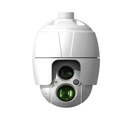 Vicon SN680D-A-WNIR True Day/night HD Network Dome Camera