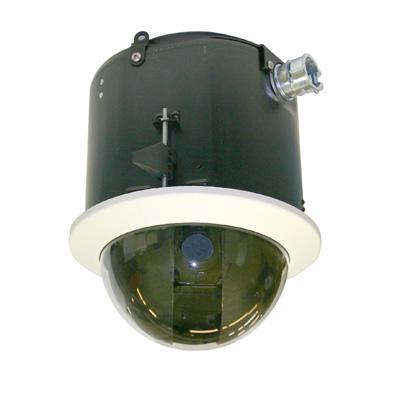 Vicon SVFT-W22CA high performance camera dome