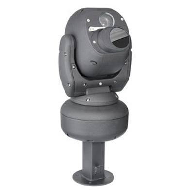 Vicon V-ATDN-36W rugged PTZ thermal camera
