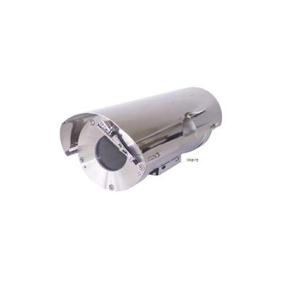 Vicon V1410H-SP-WHS-230 Stainless Steel Camera Housing