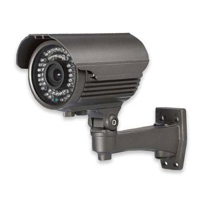 Vicon V400-B2812-IR 1/3 Color/Monochrome Armoured Analog Bullet Camera