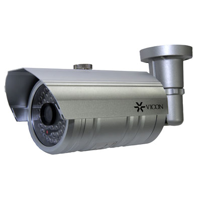Vicon V660B-312IR-P 560TVL WDR outdoor day/night IR bullet camera