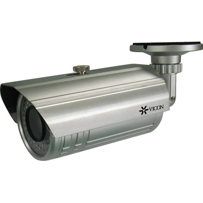 Vicon V660B-488IR weather-resistant analogue 4.1 ~ 88 mm bullet camera