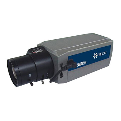 Vicon V661-N-1P high-resolution analogue day/night camera