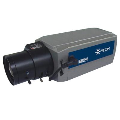 Vicon V661-N high-resolution analogue day/night camera