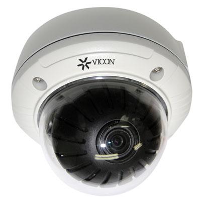 Vicon V661V-312IR 600 TVL outdoor vandal-proof IR dome camera