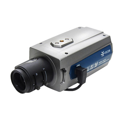 Vicon V662-D-1 WDR 700TVL indoor day/night CCTV camera