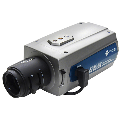 Vicon V662-D high-resolution analogue WDR camera