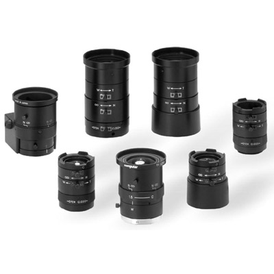 Vicon V8.5-40VF-IR-CS-G is a variable-focal-length lense designed for use on 1/3-inch format CCTV cameras.